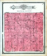 Chequest Township, Van Buren County 1918